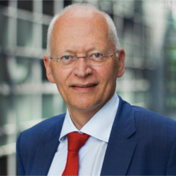 Dr. Jürgen Brautmeier, Portrait