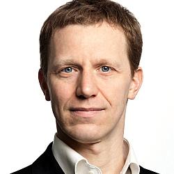 Stephan Goldmann, Portrait