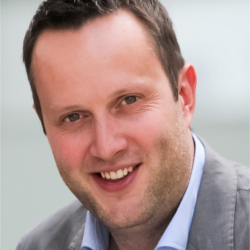 Philipp Ostrop, Ruhrnachrichten, Portrait