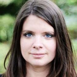 Kathrin Harlfinger, Pockets, Portrait