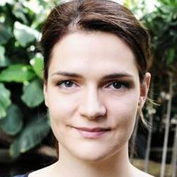 Julia Matthiessen, Pockets, Portrait
