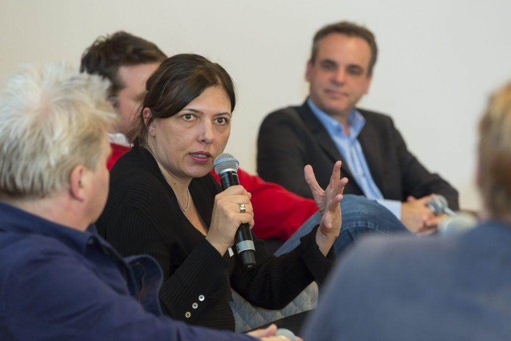 Christine Badke, Regionaltag Köln