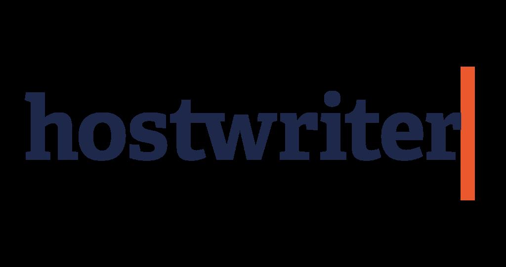 Logo Hostwriter