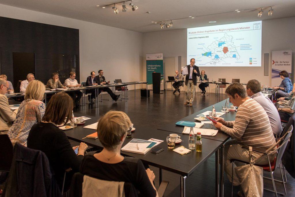 Workshop Regionaltag Münster
