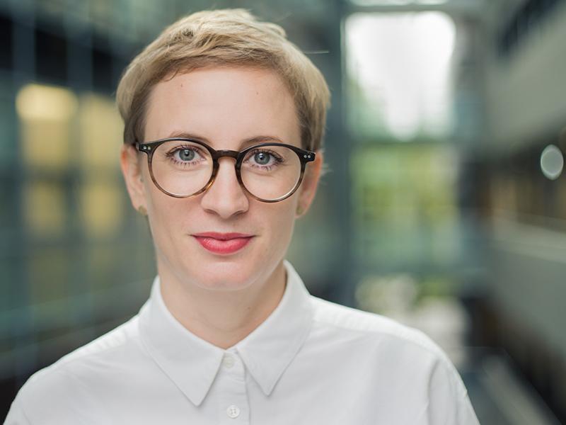 Hanna Jo vom Hofe