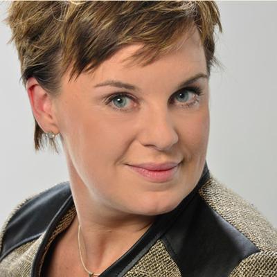 Profilfoto Andrea Hansen