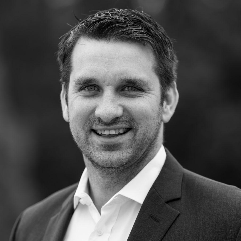 Profilfoto Manuel Conrad, Gründer Merkurist
