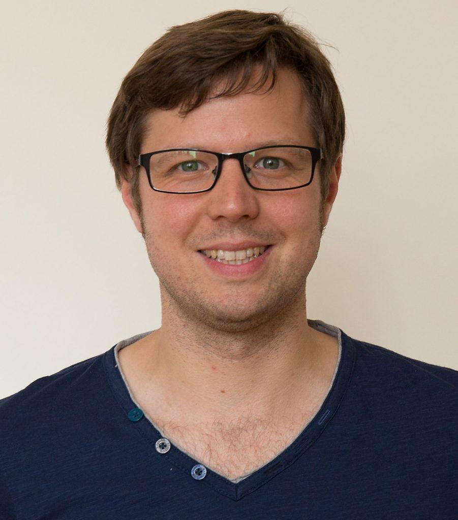 Profilfoto Moritz Damm
