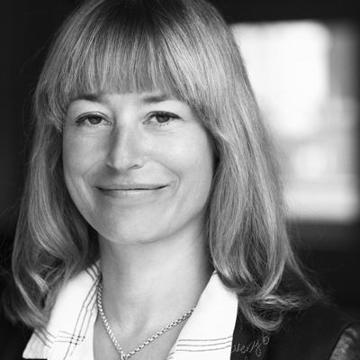 Profilfoto Sandra Weiß