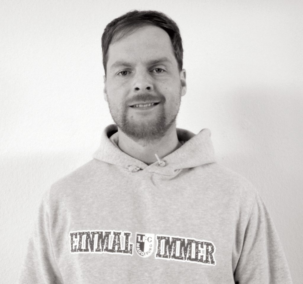 Profilfoto Alexander Schnarr 120 Minuten