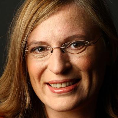 Profilfoto Bettina Blass
