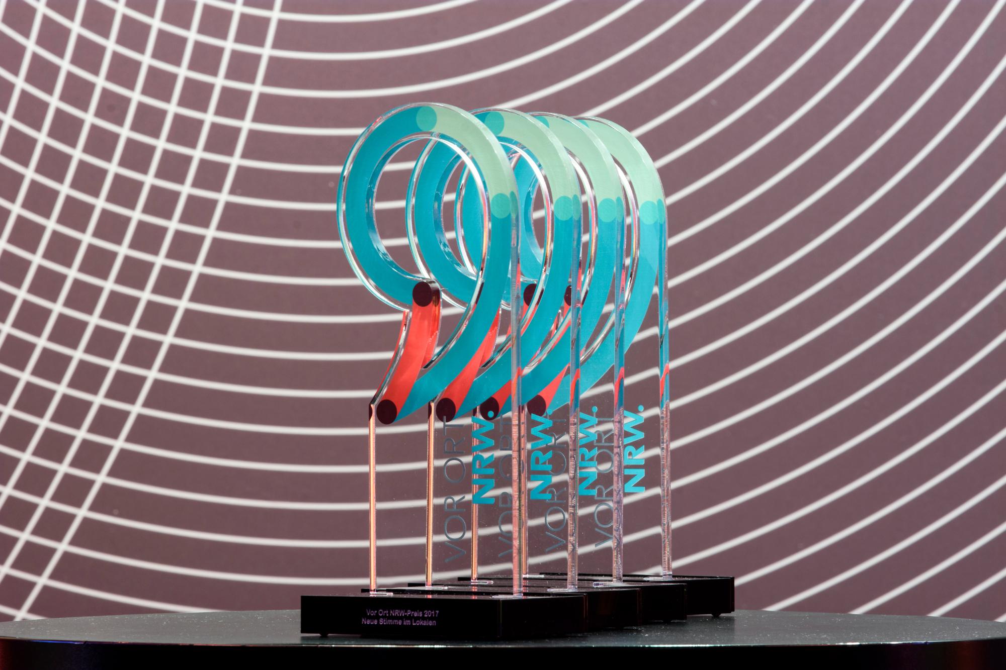 Vor Ort NRW-Preis