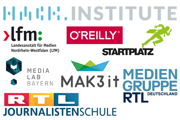 Hackathon Partner Logos