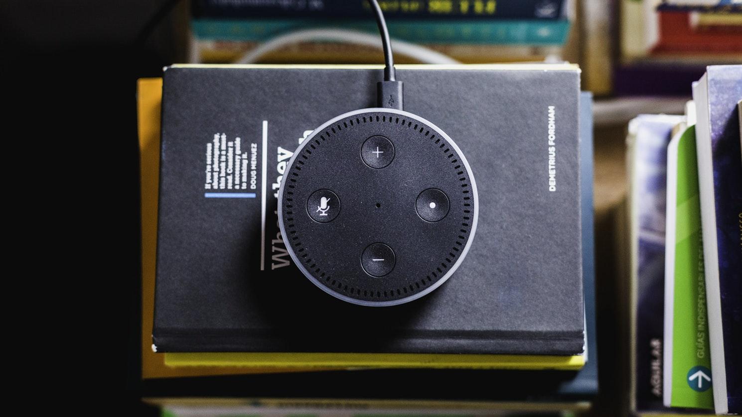 """Texte für die Ohren: """"Alexa, Nachrichten"""""""