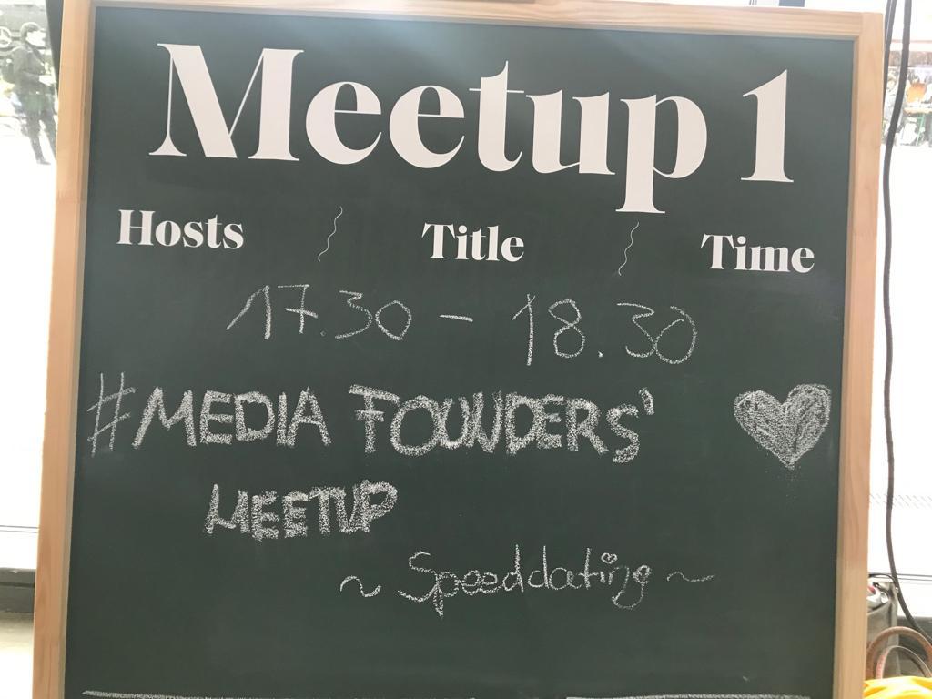 Republica Meetup