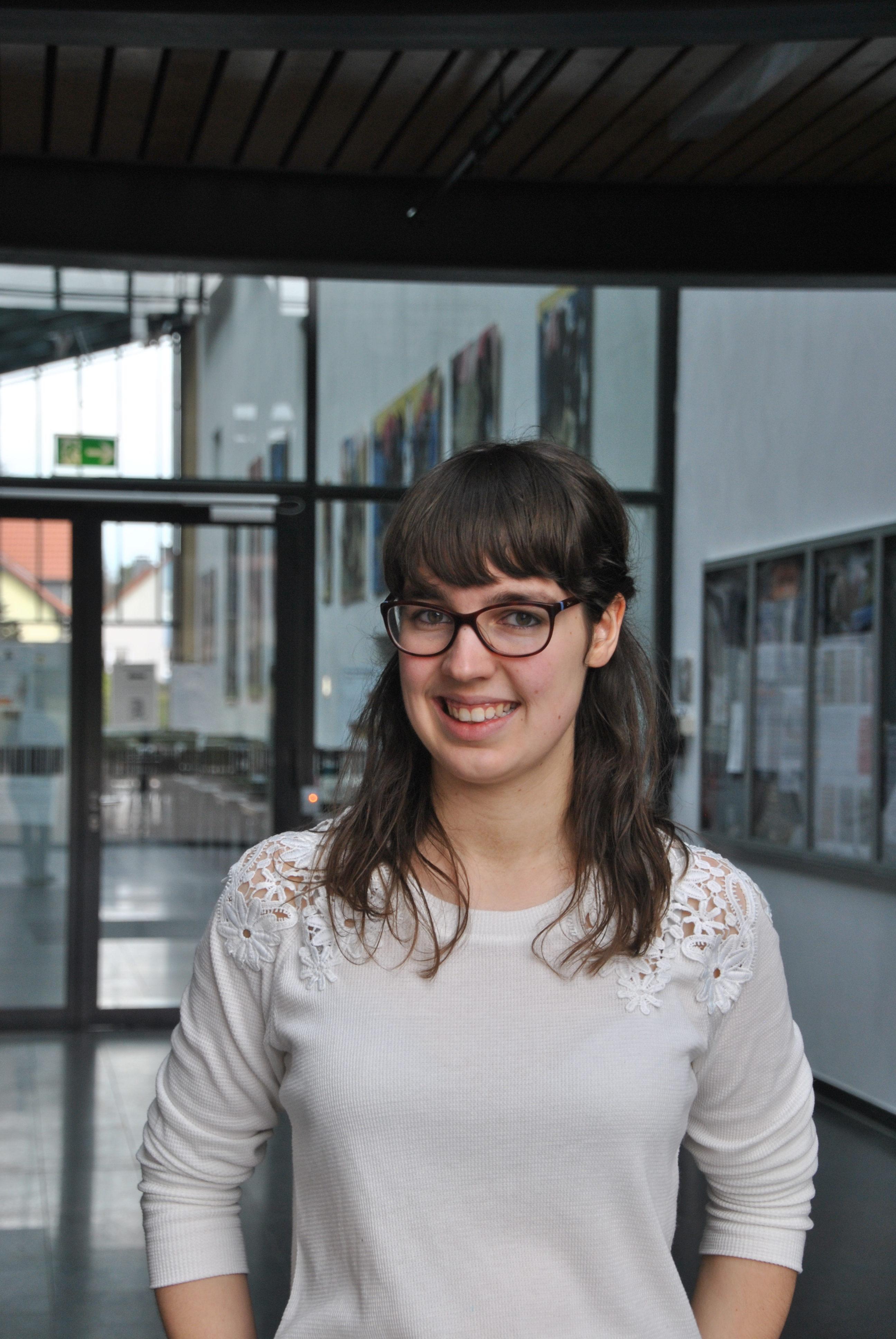 Autor Johanna Daher