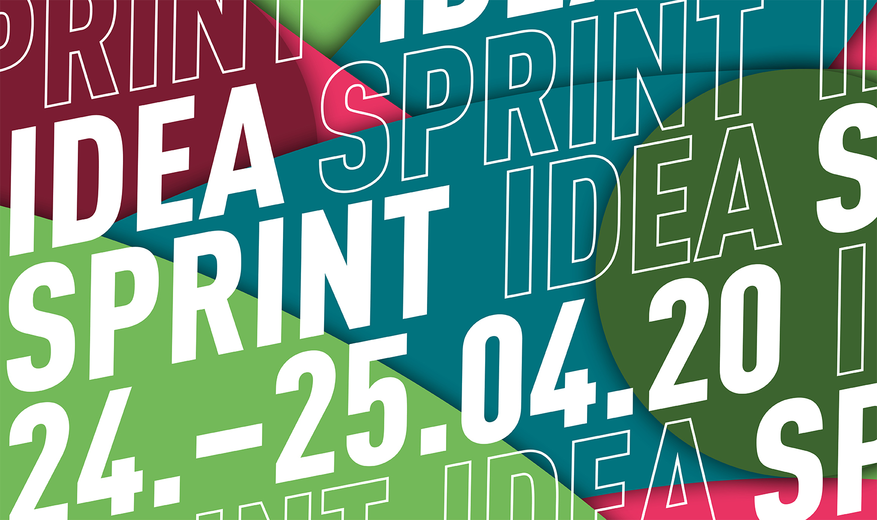 Idea Sprint Journalismus