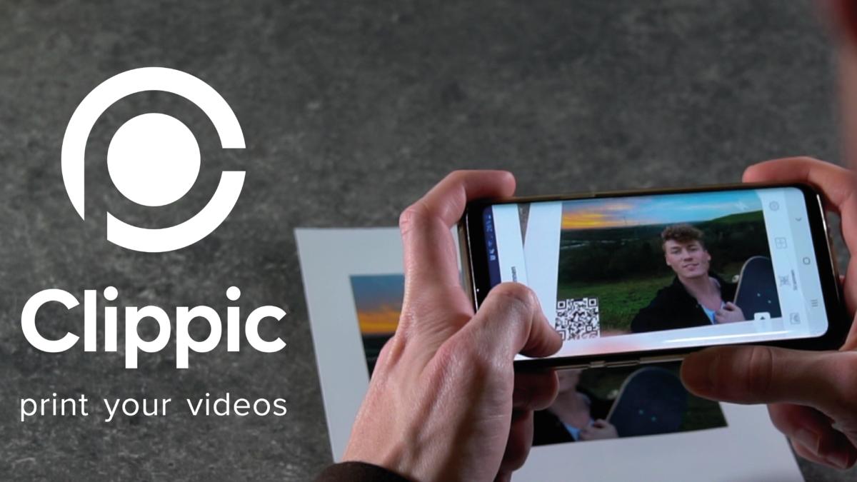 Dank Unterstützung des Journalismus Labs entstand hierzu die innovative App Clippic.