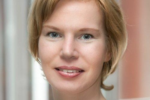 """Christina Quast von journalisten tools: """"Wir müssen Audio im Netz sichtbarer machen"""""""