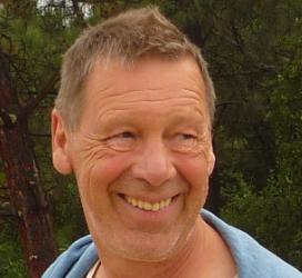 Autor Jörg Meyer