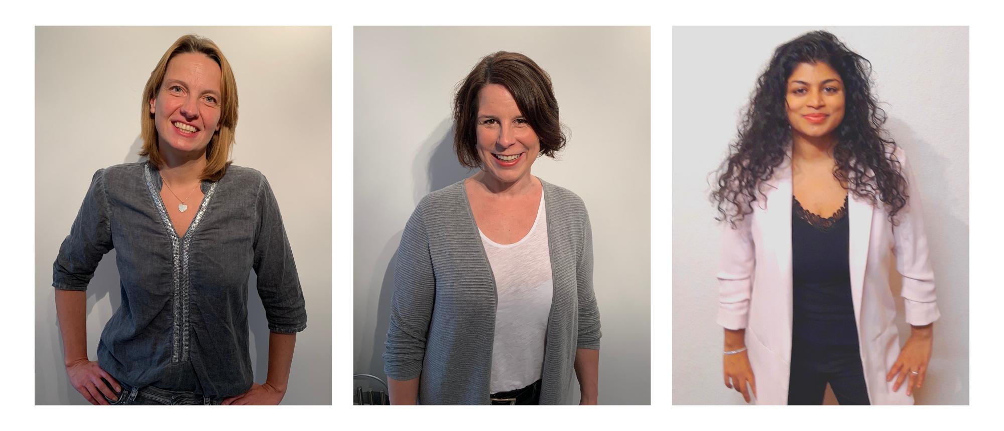 Frau Wertvoll – Durch das Journalismus Lab zu einer Plattform mit weiblichen Role-Models