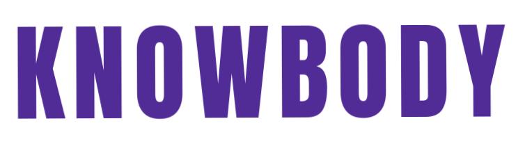 Logo von Knowbody.