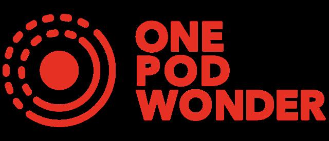 Logo des Projektes One Pod Wonder.