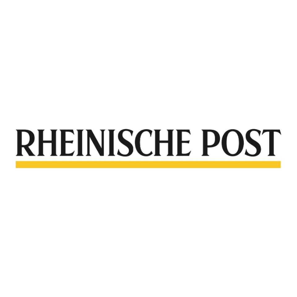Logo der Rheinischen Post.