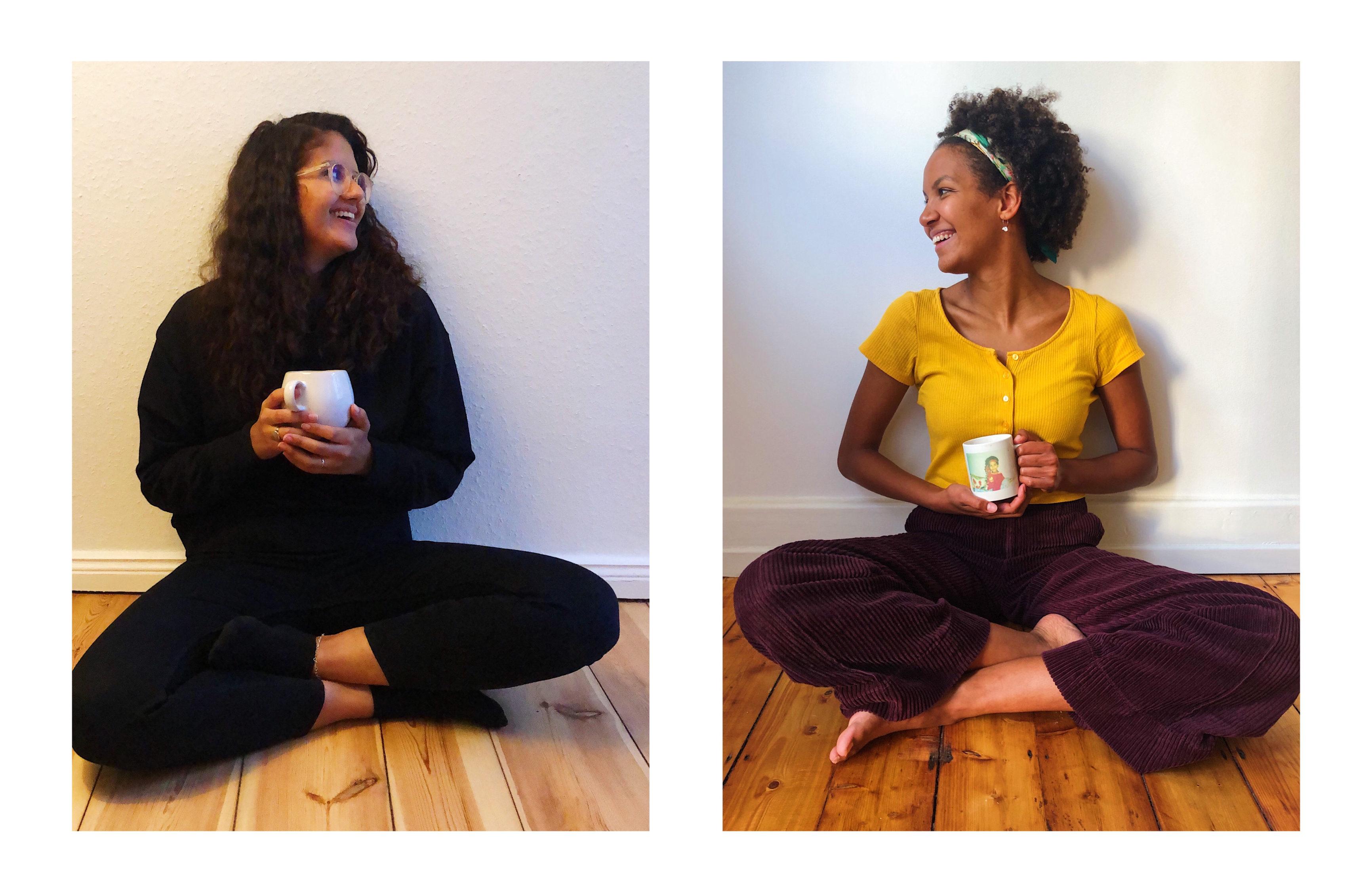 Eine Community voller Lebensgeschichten: Wie das Medienstartup Black & Breakfast eine Plattform für BPoCs aufbaut