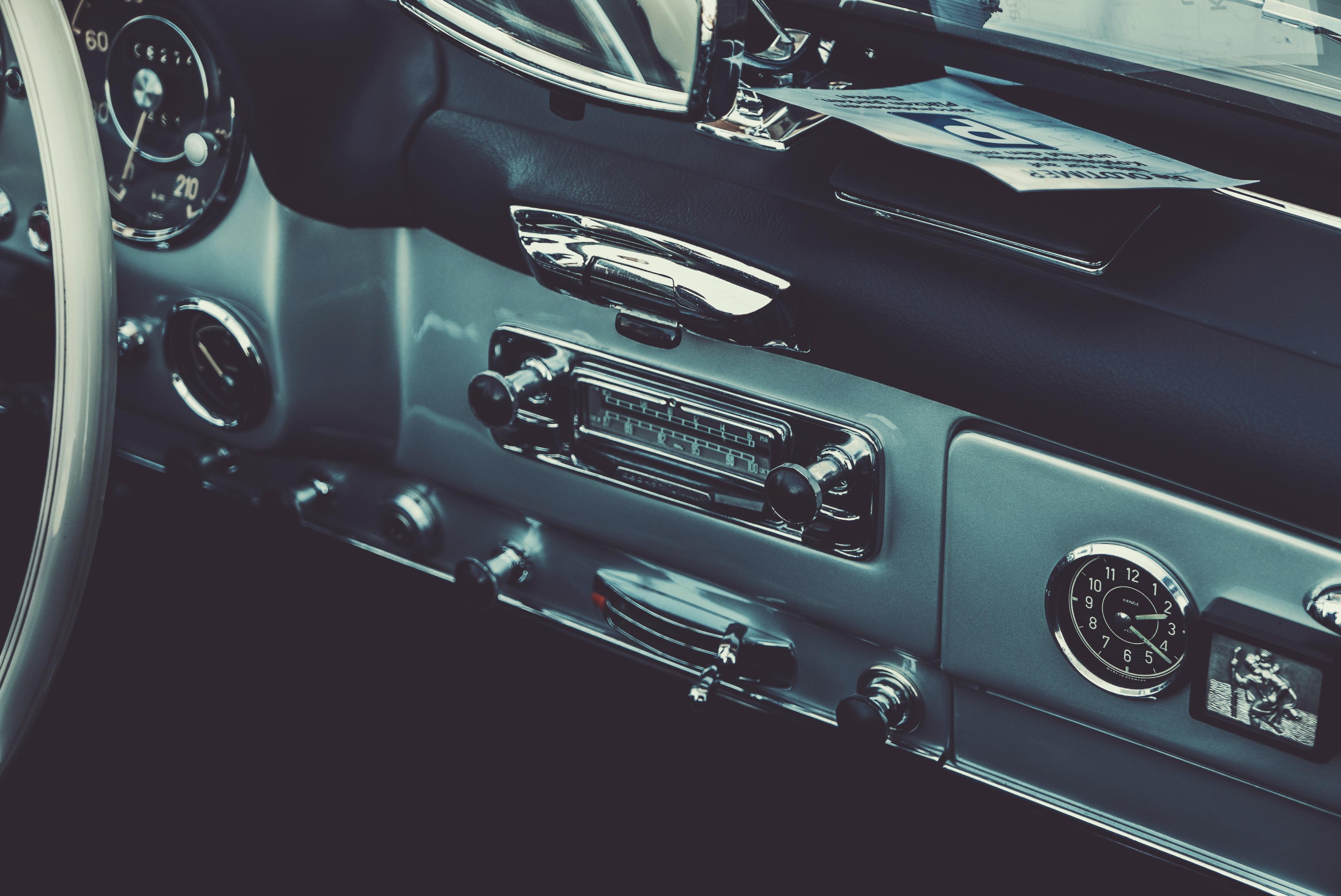 Audio im Auto: Zweiter Co-Creation Workshops des Journalismus Labs
