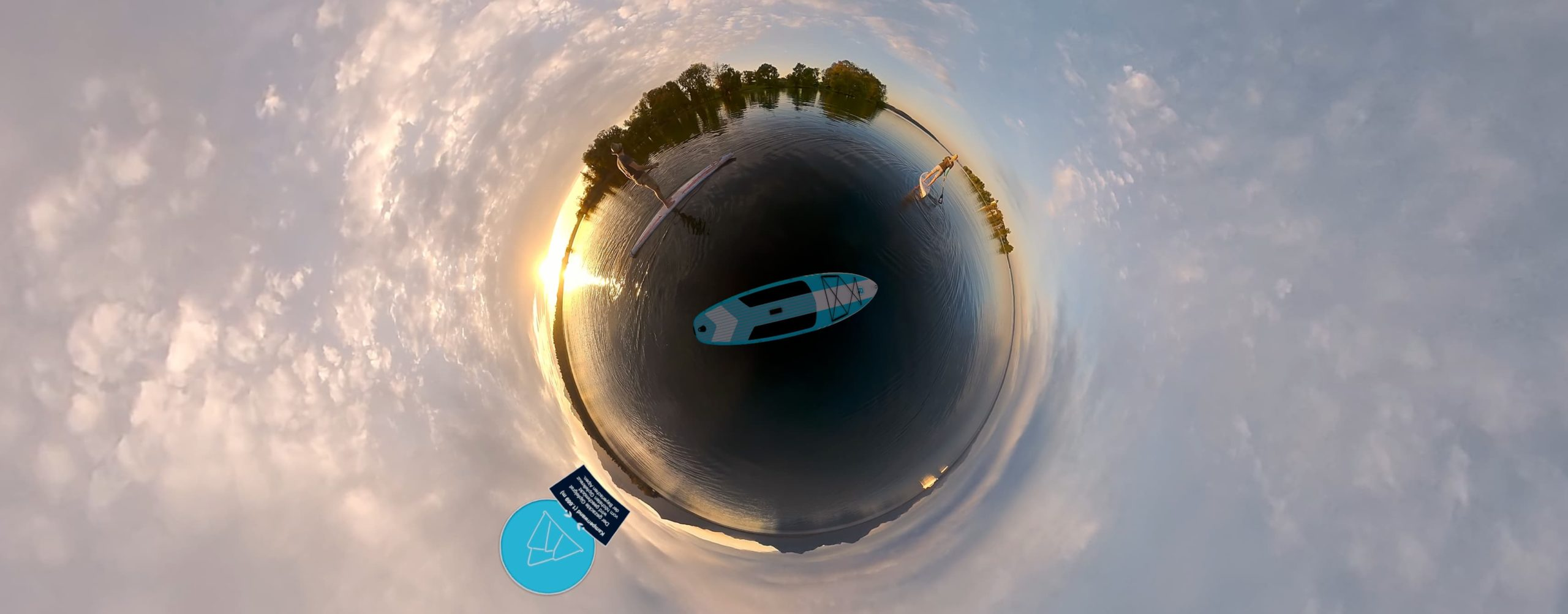 Tiny Planet See