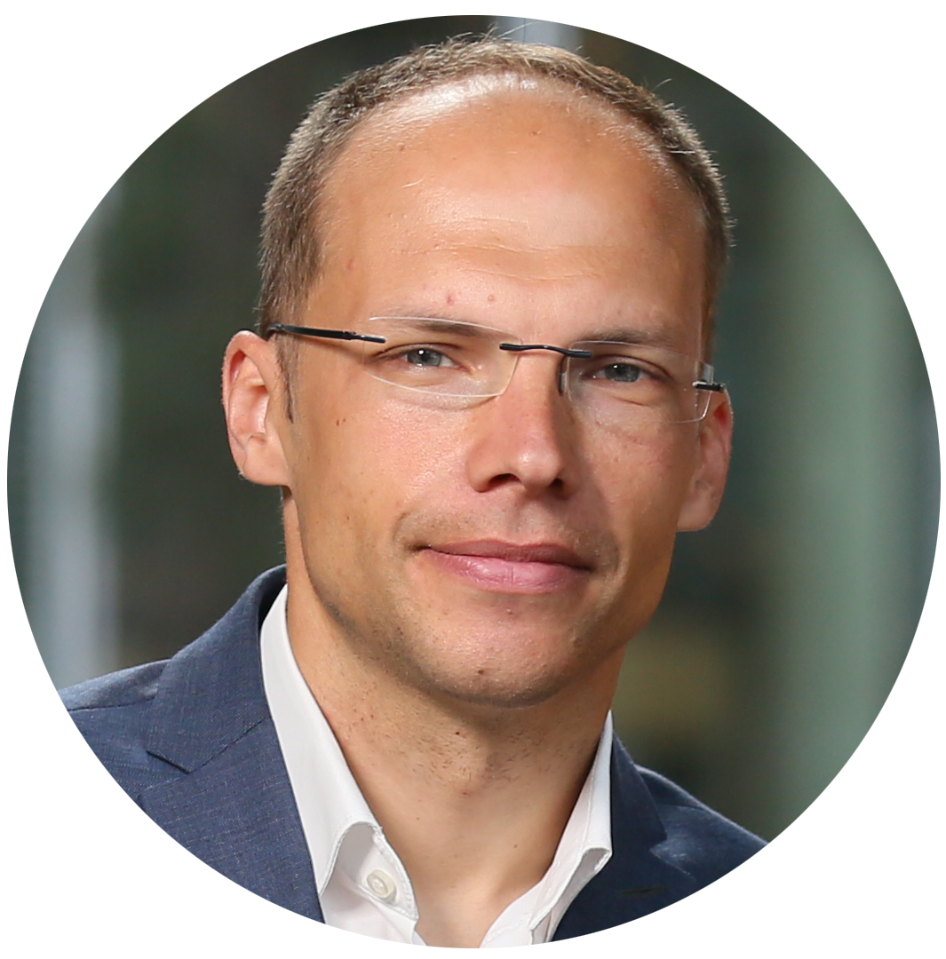 Carsten Groß