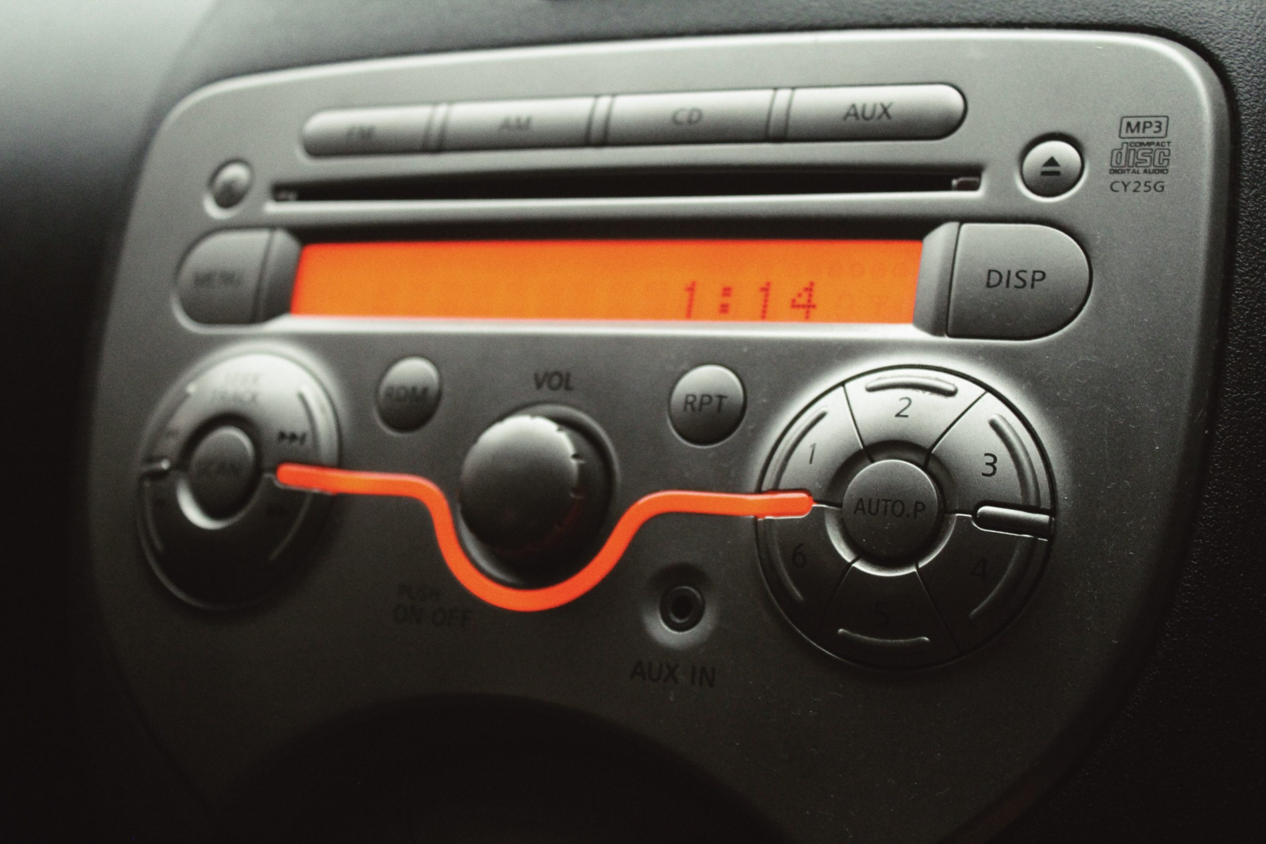 Per Knopfdruck zu mehr Informationen – auch während der Autofahrt