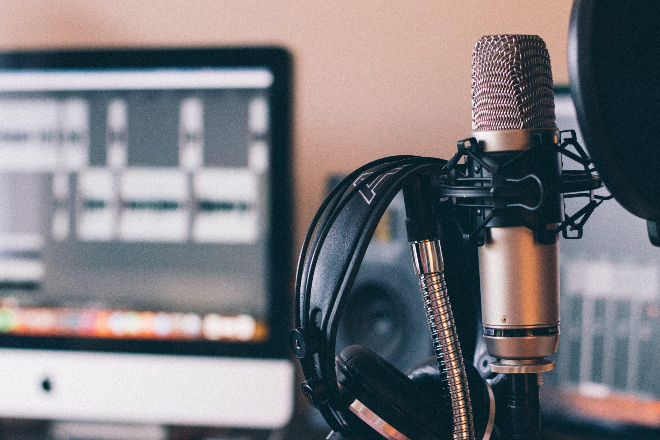 Podcast Thinking – Die ersten Schritte zum eigenen Projekt